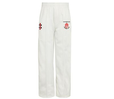 Hatherleigh CC Hatherleigh Cricket Club Playing Trousers
