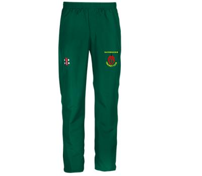 Hatherleigh CC Hatherleigh Cricket Club Tracksuit Trousers