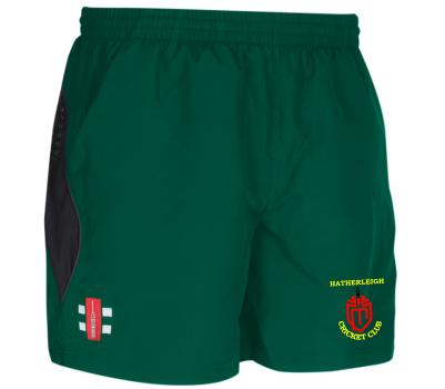 Hatherleigh CC Hatherleigh Cricket Club Training Shorts