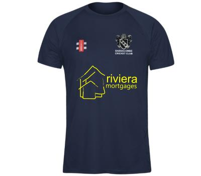 Babbacombe CC Babbacombe Cricket Club Training Shirt