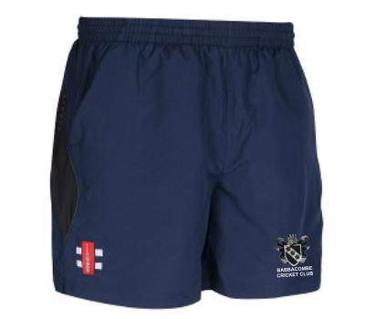 Babbacombe CC Babbacombe Cricket Club Training Shorts