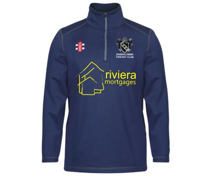 Babbacombe CC Babbacombe Cricket Club Thermo Fleece