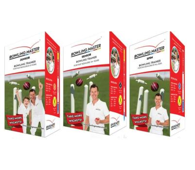 Bowling Master Training Aid