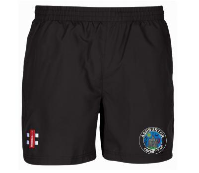 Gray Nicolls Ashburton CC Training Shorts