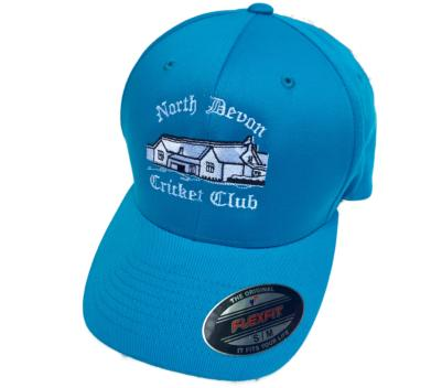 North Devon CC North Devon Cricket Club Playing Cap