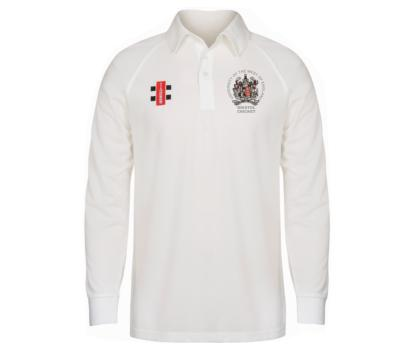 UNIVERSITY OF WEST OF ENG University of the West of England Cricket Shirt LS