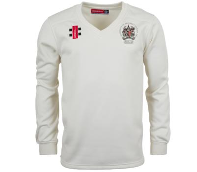 UNIVERSITY OF WEST OF ENG University of the West of England Cricket Fleece Jumper