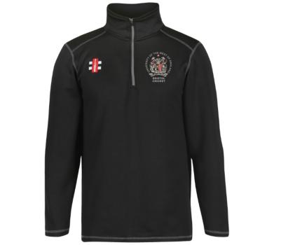 UNIVERSITY OF WEST OF ENG University of the West of England Cricket Thermo Fleece
