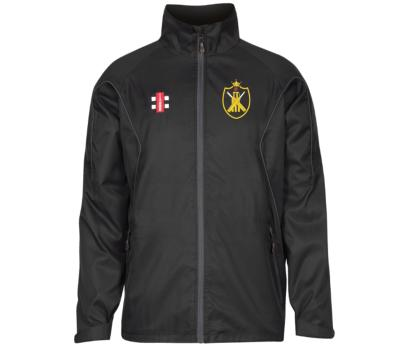 Plymouth CSR Plymouth Civil Service Roborough CC Tracksuit Jacket