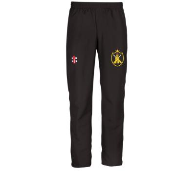 Plymouth CSR Plymouth Civil Service Roborough CC Tracksuit Trousers