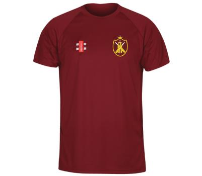 Plymouth CSR Plymouth Civil Service Roborough CC Training Shirt