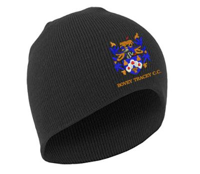 Bovey Tracey Cricket Club Bovey Tracey Cricket Club Beanie