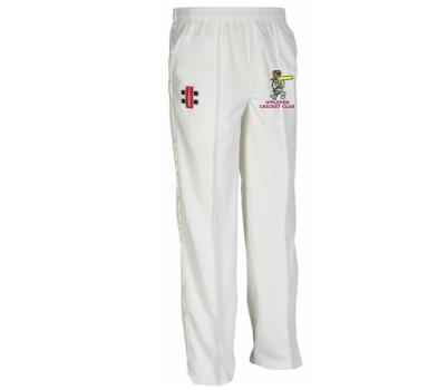 Ipplepen CC Ipplepen Cricket Club Playing Trousers