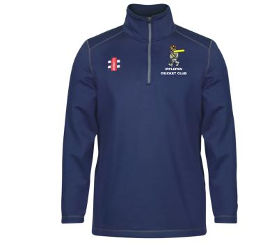 Ipplepen CC Ipplepen Cricket Club Thermo Fleece