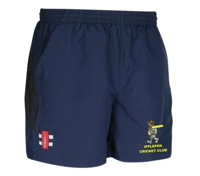 Ipplepen CC Ipplepen Cricket Club Training Shorts