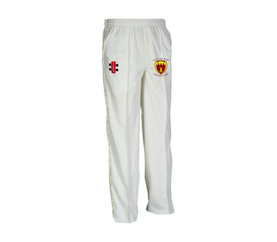 Victoria Park CC Victoria Park Cricket Club Playing Trousers