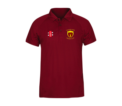 Victoria Park CC Victoria Park Cricket Club Polo Shirt