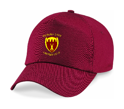 Victoria Park CC Victoria Park Cricket Club Playing Cap