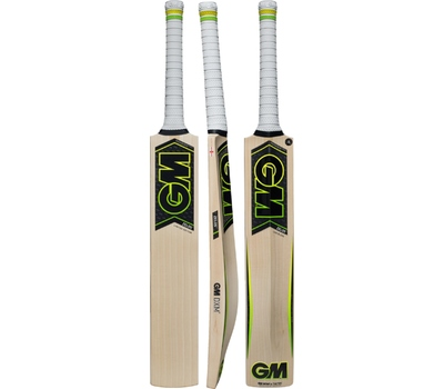 GM Gunn and Moore Zelos 808 Cricket Bat 2018