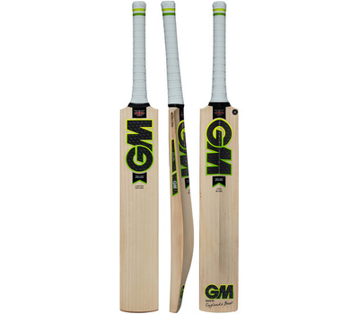GM Gunn and Moore Zelos L555 DXM 404 Cricket Bat