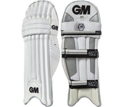 GM Gunn and Moore 909 Batting Pads 2018