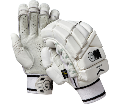 GM Gunn and Moore Original L.E.Batting Gloves