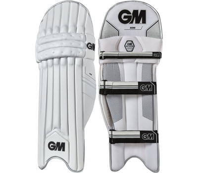 GM Gunn and Moore 606 Batting Pads