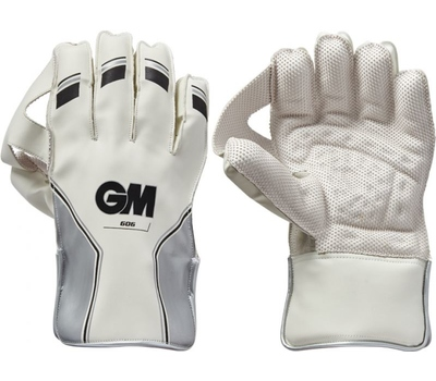 GM Gunn and Moore 606 Wicket Keeping Gloves
