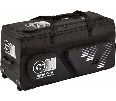 GM Gunn and Moore Original Easi-Load Wheelie Bag