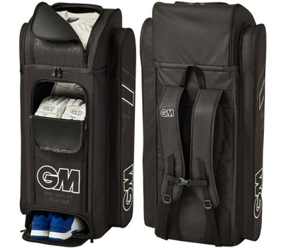 GM Gunn and Moore Original Duffle Bag