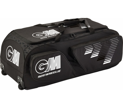 GM Gunn and Moore 909 Wheelie Bag