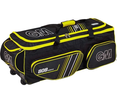 GM Gunn and Moore 808 Wheelie Bag