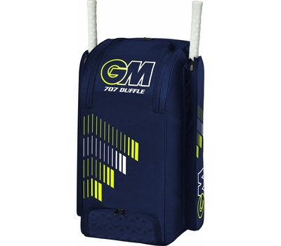 GM Gunn and Moore 707 Duffle Bag