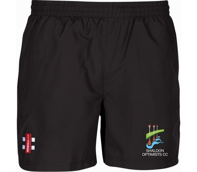 Shaldon Optimists CC Shaldon Optimists Cricket Club Training Shorts