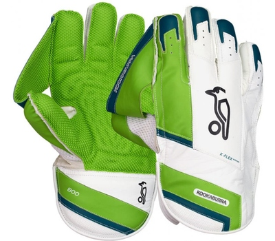 Kookaburra Kookaburra 800 Wicket Keeping Gloves