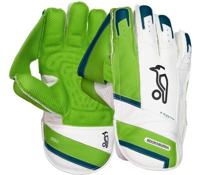 Kookaburra Kookaburra 550 Wicket Keeping Gloves