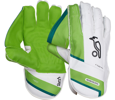 Kookaburra Kookaburra 450 Wicket Keeping Gloves