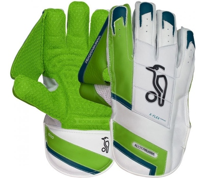 Kookaburra Kookaburra 1500 Wicket Keeping Gloves