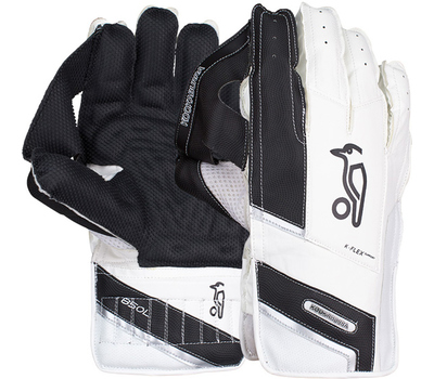Kookaburra Kookaburra 850L Wicket Keeping Gloves