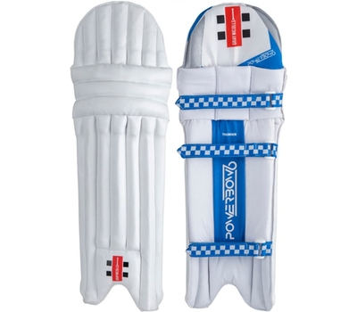Gray Nicolls Gray Nicolls Powerbow 6 Thunder Batting Pads