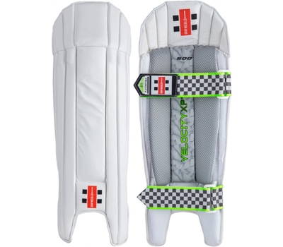 Gray Nicolls Gray Nicolls Velocity XP1 500 Wicket Keeping Pads