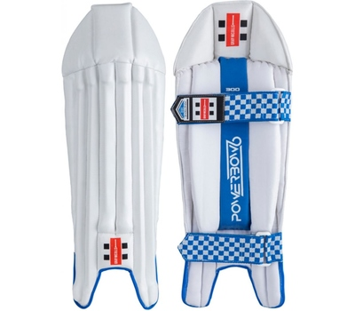 Gray Nicolls Gray Nicolls Powerbow 6 300 Wicket Keeping Pads