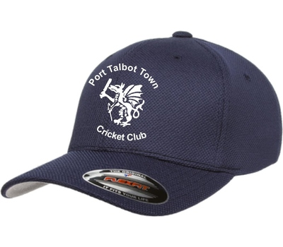Port Talbot Cricket Club Port Talbot Cricket Club Playing Cap