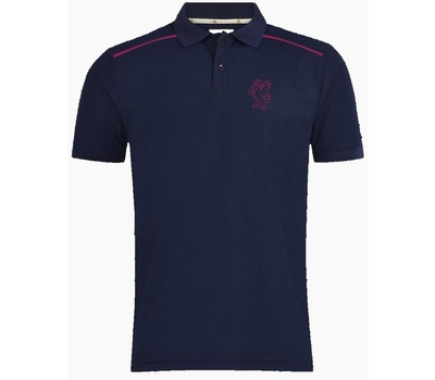 Somerset County Cricket C Somerset CCC Players Polo