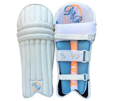Duck & Run Duck and Run Titanium Batting pads