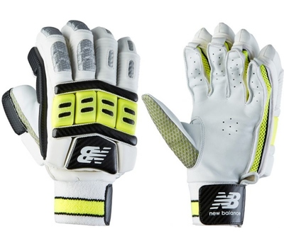 New Balance New Balance DC Hybrid Batting Gloves