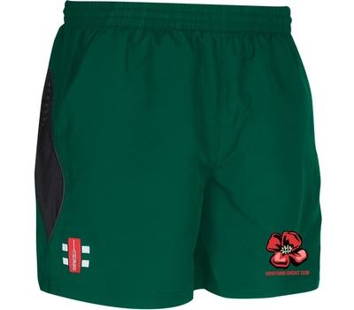 Overstrand Cricket Club Overstrand Cricket Club Training Shorts