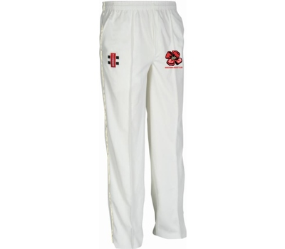 Overstrand Cricket Club Overstrand Cricket Club Playing Trousers