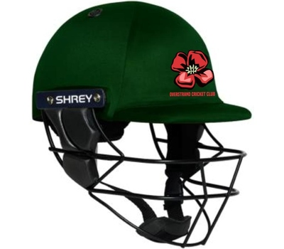 Overstrand Cricket Club Overstrand Cricket Club Shrey Armor Helmet
