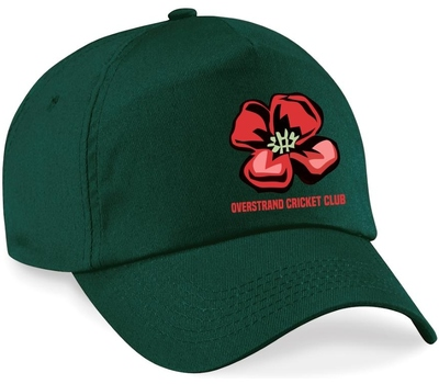 Overstrand Cricket Club Overstrand Cricket Club Playing Cap